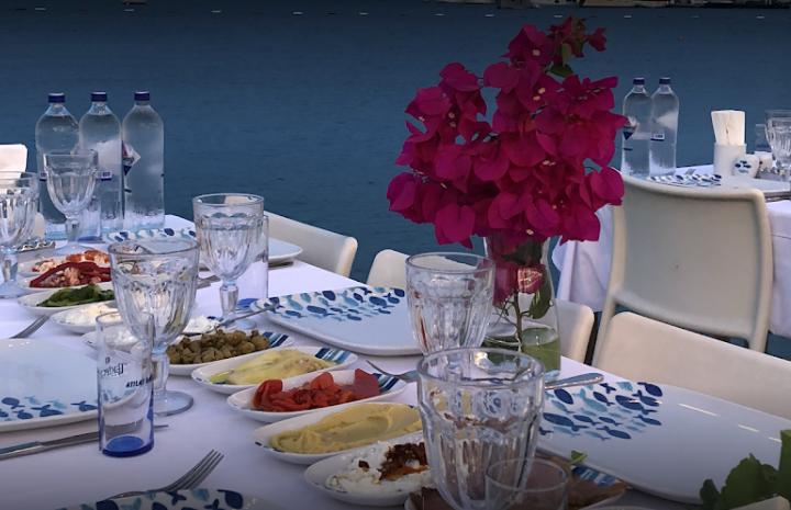 Atılay Balık Türkbükü Bodrum