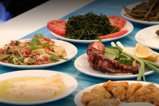 Berk Balık Restaurant Bodrum Merkez