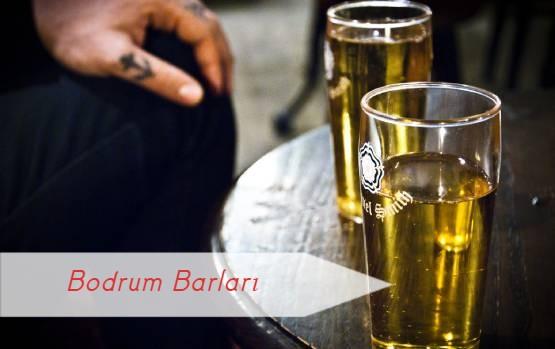 Bodrum Barları
