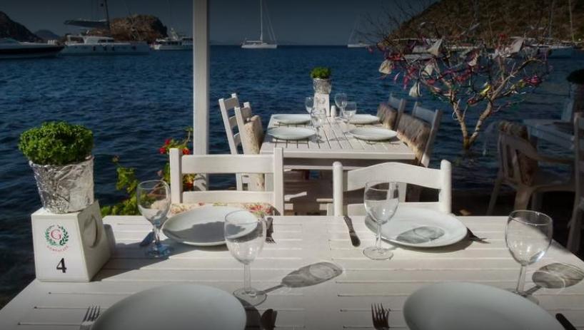 Güöüşlük Gümüşcafe Restaurant