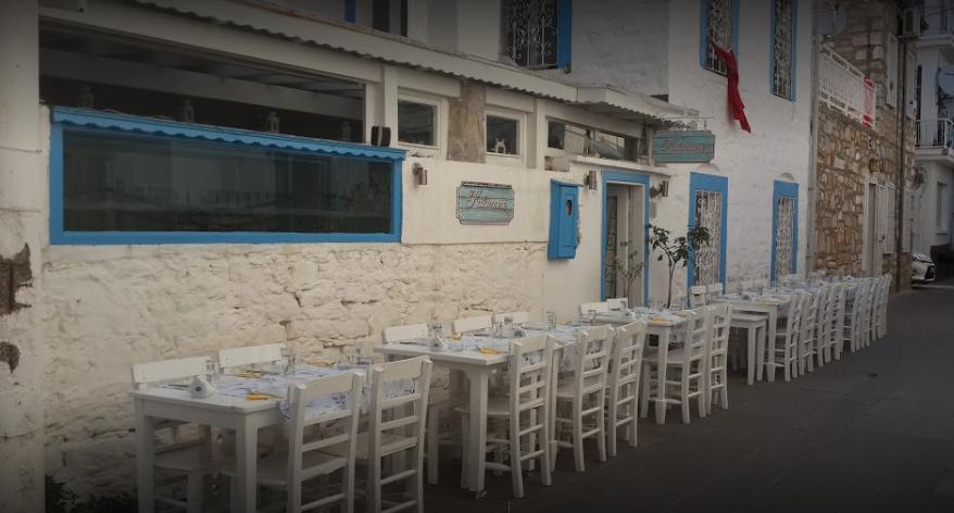 Bodrum Kalamare Balık Restoranı