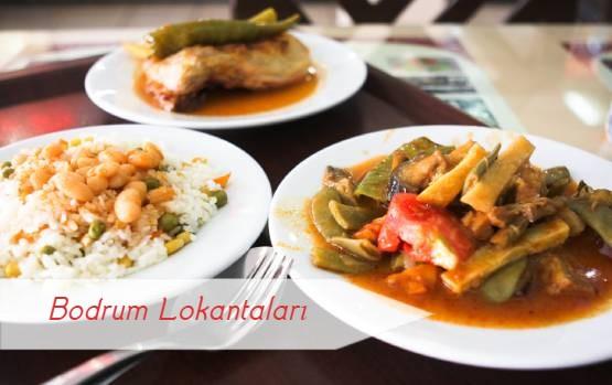 Bodrum Lokantaları