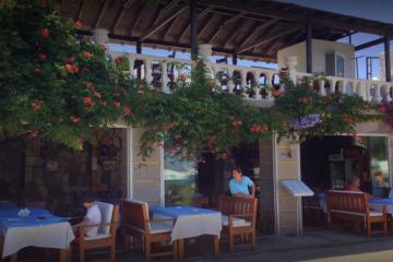Türkbükü Eda Balık Restaurant