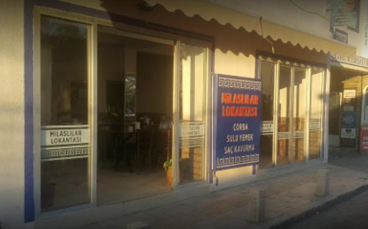 İmren Milaslılar Et Lokantası Bodrum