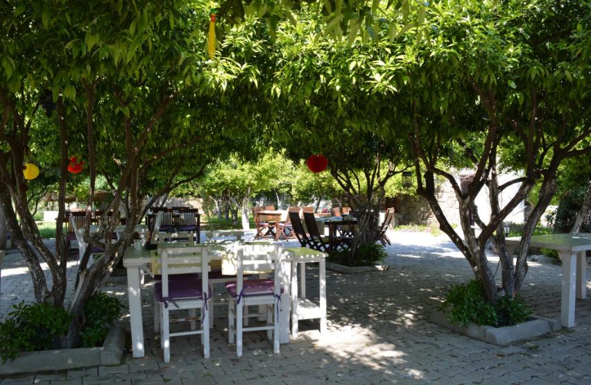 Limınatta Bitez - Bitez Bodrum Kahvaltı Yerleri