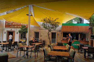 Bodrum limoon cafe&restaurant