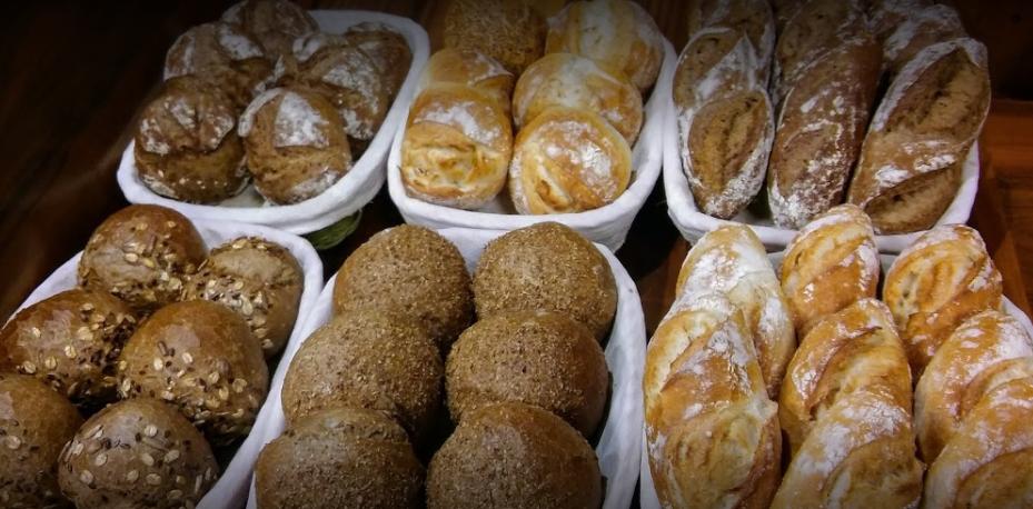 Bodrum kahvaltı mekanları - PanPan Ekmekçi