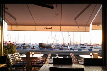 Barcelona tapas bar Turgutreis