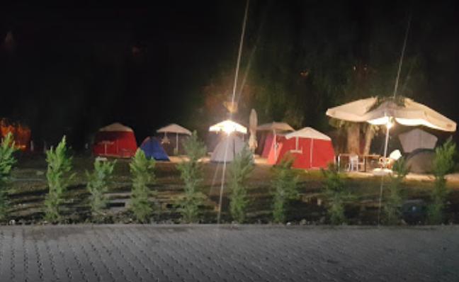 Bodrum Çınar Kamp Alanı