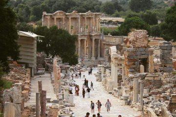 Bodrum Efes Turu