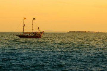 Bodrum Korsan Tekne Turu 2020