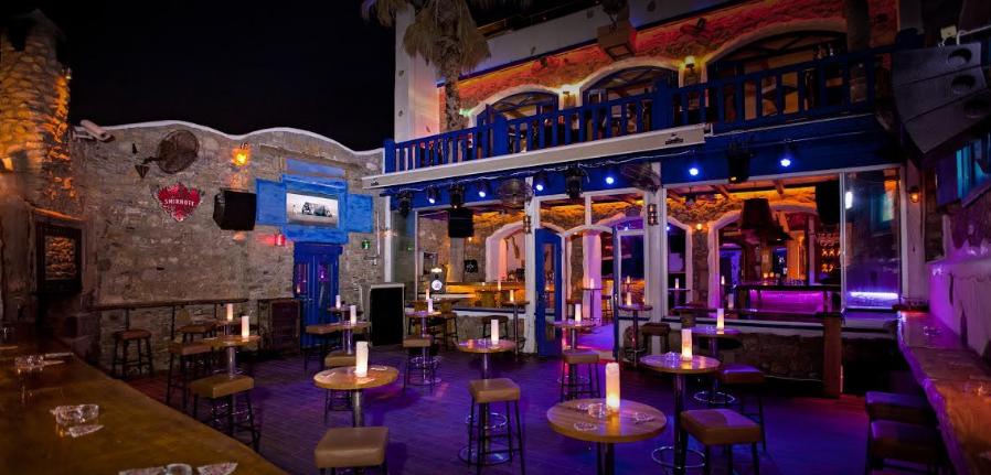 Bodrum Mandalin Bar