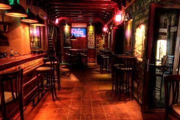 Bodrum Körfez Bar