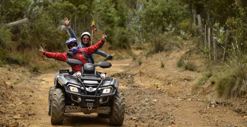 Bodrum Atv Safari - Bodrum Atv Turu - Bodrum Quad Safari