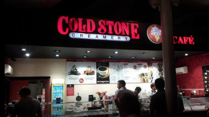 Cold Stone Yalıkavak