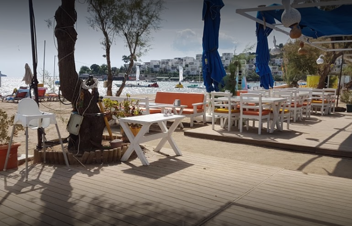 Gumsal Beach Club Bitez Bodrum
