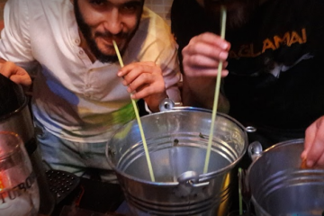 Yalıkavak Mojitos Bar