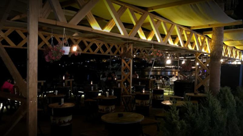 Türkbükü Pia Pub
