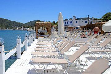 Picasso Beach Club Türkbükü Bodrum