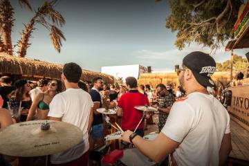 Zayo Beach Club Yalıkavak Bodrum