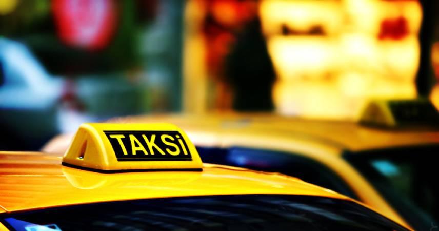 Bodrum Taksi Ücretleri 2020