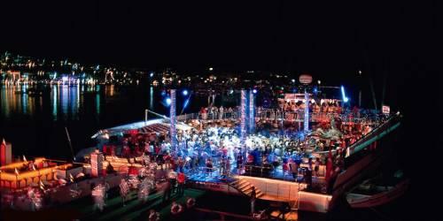 Bodrum Gezilecek Yerler - catamaran