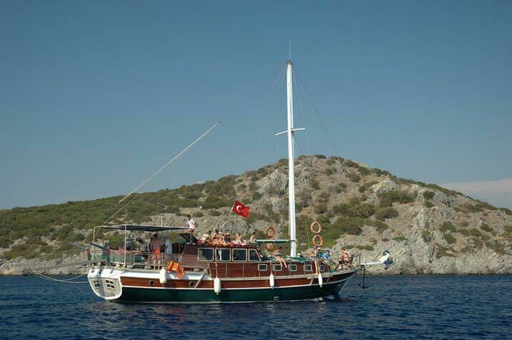 Bodrum Özel Tekne - Bodrum tekne kiralama